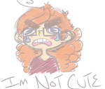 Not Cute Damnit by McPippypants