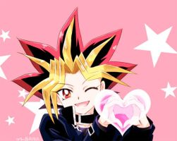 Yami of Love Master by theringofbelief