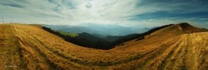Piatra Mare by my-eyes-your-windows