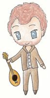 Silvan Wagner by Stephy-McFly