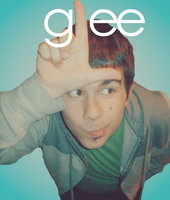 I'm a gleek by PubloO