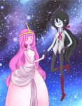 Bubbline - Dance With Me by hirada-meirin