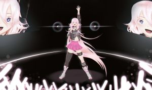 IA Vocaloid - Full by Mangadark