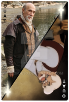 OUAT Card Geppetto by jeorje90