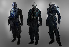 Junk Suit Concept 2 Post by Darkcloud013