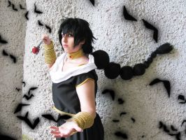 .:Magi The Labyrinth of Magic:. The power of Rukh by Nekucosplay
