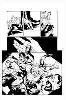 Shaper 2 page 11 inks by JosephLSilver