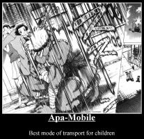 Apa-Mobile by Raja-Ulat