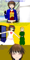 EVENT-Munic stops by~! by villago
