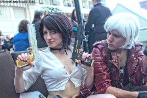 Katsucon 2015 - Devil May Dine(PS) 18 by VideoGameStupid