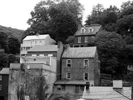 Memories of West Virginia by Tracys-Place