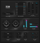 "GUIFX Elements Pack ""Dean"". by Pureav"