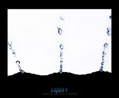 LIQUIFY by micahgoulart