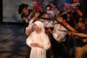 Pirates of Penzance by lady-of-the-sea