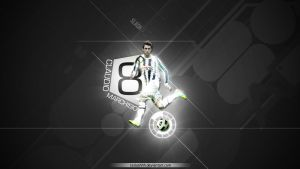 Claudio Marchisio by ssslashhh