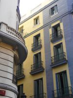 Madrid Avenue by Meagan-Marie