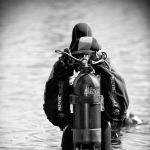 Scuba diving by ya-photographer