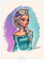 Can't Let it Go by nataliebeth