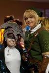 Yorkshire Cosplay Con 5 - Legend of Zelda Cosplay by YorkshireCosplayCon