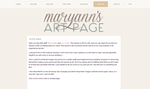 MARYANN'S ART PAGE by nscangel