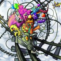 In Ride Balloons by Rosemary-Thyme