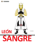 LEON SAGRE Re-edit version by davidtheotaku