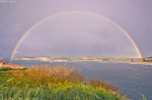 The rain is gone by MarioGuti