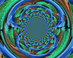 Fractal 5 by InspirationalArtists