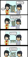 Comic 001- Asking a girl out by Neko-Onigiri