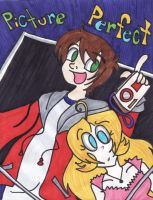 Cover Page Picture Perfect by LittleGreenHat