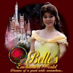 Belle's Enchanted World by bellesprince