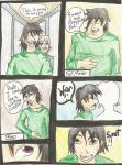 The Mirror tg pg 2 by Sireontip