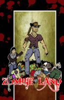 ZOmbieland by sirhc6997