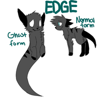 Edgeee by caipin