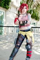 SDCC13 - Lilith by BlizzardTerrak