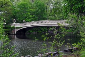 Central Park 11 by LucieG-Stock