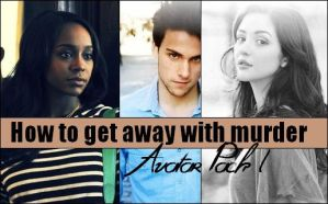 How To Get Away With Murder : Avatar Pack by SweetTattoo