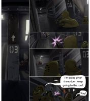 Transmissions Intercepted Page 63 by CarpeChaos