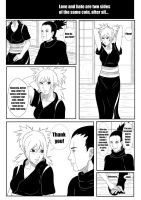 Naruto Doujin Chapter 4: Page 50 by Delaving