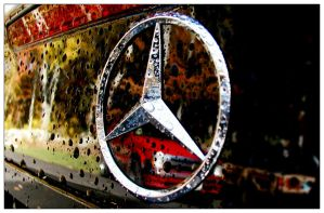 Mercedes - The Legacy by budmedia