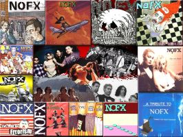 NOFX Walpaper by Squeaky-248