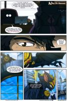 Titan Sphere Page 5 by strifehell