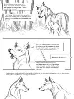 Behind the woods P29 by Savu0211