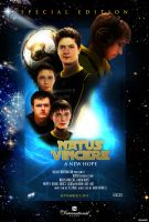 Natus Vincere: A New Hope by goldenhearted