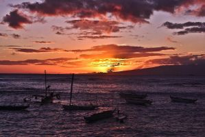 Sailing to heaven by jennyiscool983