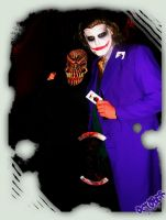 The Joker and Me by Scarlet-Rosa