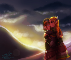 Warmth by Ariettys