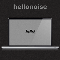 Hellonoise by Maxianti