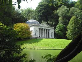 Stourhead 1187 by pnexus