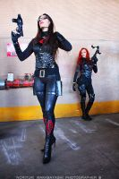 G.I. Joe cosplay 8 by ShadeNinja